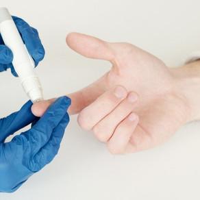 סקר נוגדנים ארצי למציאת נוגדנים כנגד הלבלב לשם איתור מוקדם של סוכרת מסוג 1 בקרב הילדים בישראל
