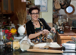 COOKING CLASSES CHOICE OF THEMES: MEZZE: A FEAST OF MEDITERRANEAN FLAVORS