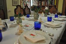 סדנאות בישול פרטיות ואירועים בביתה של פיליס