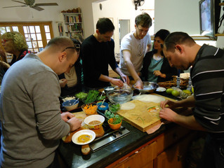 TOURS WITH COOKING CLASSES