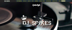 DJ Spikes