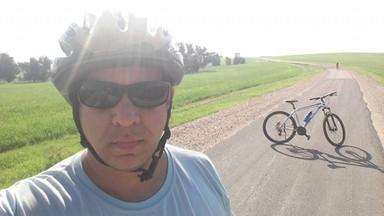 Tours in Israel - bike