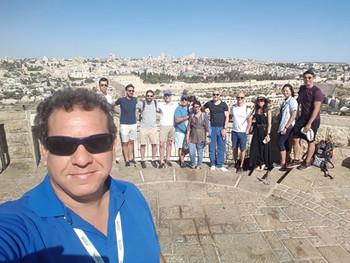 טיולים בישראל קבוצה