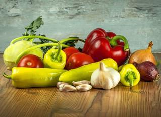 4 סיבות מפתיעות למה כדאי לאכול קולרבי