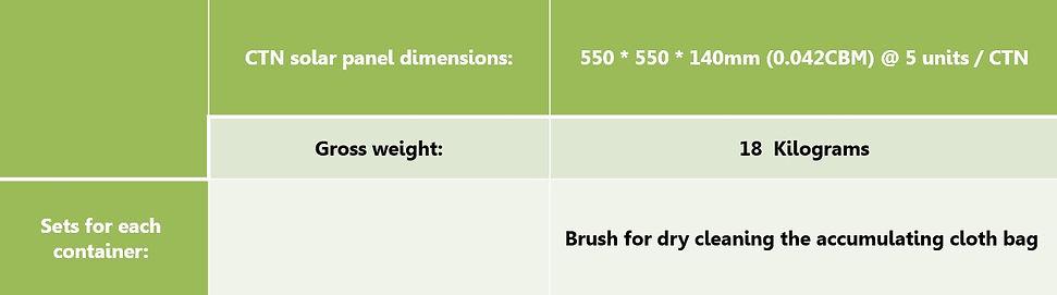 SPKS Specifications
