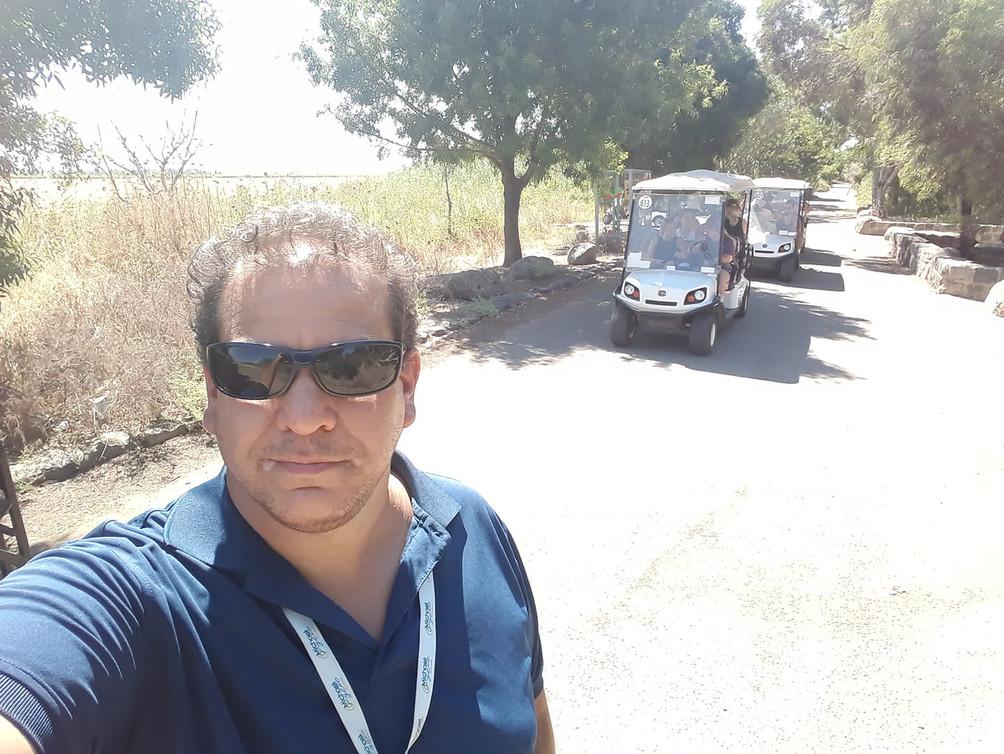 טיולים בישראל עמק המעיינות