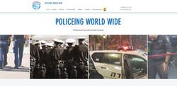 Policeing World Wide - תדמית - Fly Guy -