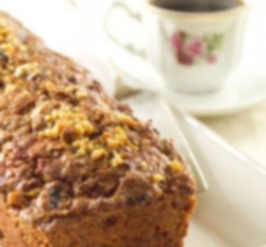 עוגות בחושות (פצפוצי שוקולד, אגוזים ודבש)