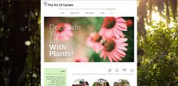The Art Of Garden - Fly Guy - Fly Guy -