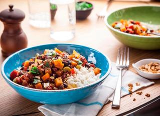תבשיל ירקות ג'מייקה