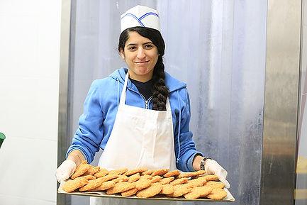 ביסקוטי מספקת מזון לאירועים, לכנסים, למחנות נוער, לטיולים ולארגונים ציבוריים.