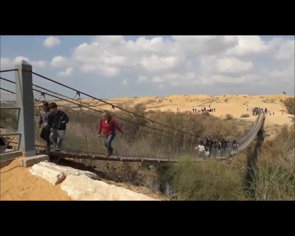 טיולים בישראל מיכאל משאוי