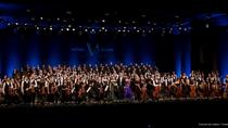 פסגות מוסיקאלים – פסטיבל וורביה מחזור א'