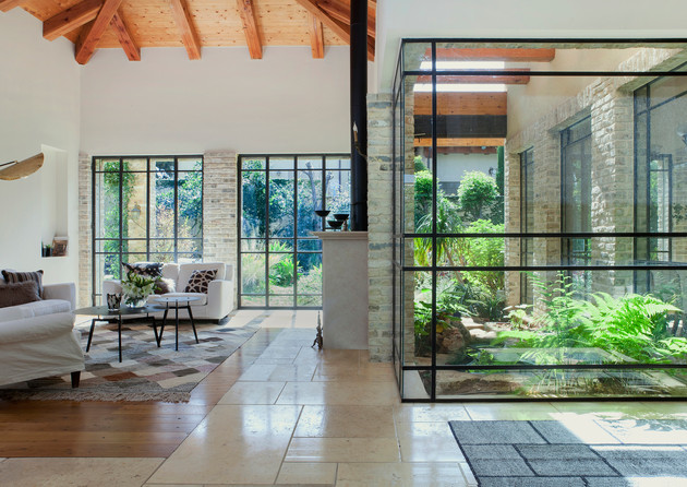 עולם חדש נפלא: עיצוב בית בדגש על פרטיות אינטימית