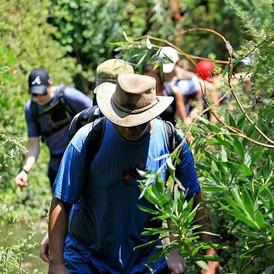 טיול בישראל מדריך טיולים מטיילים בטבע.jp