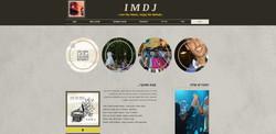 IMDJ עידן מורן - תקליטנים - Fly Guy - Fl