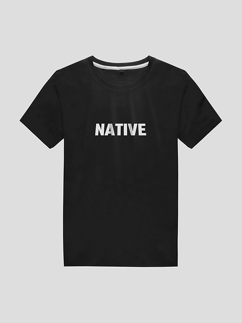 T-Shirt 2 Native