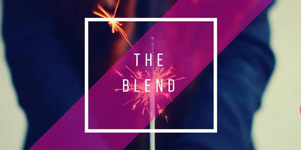 The Blend-Relaunch