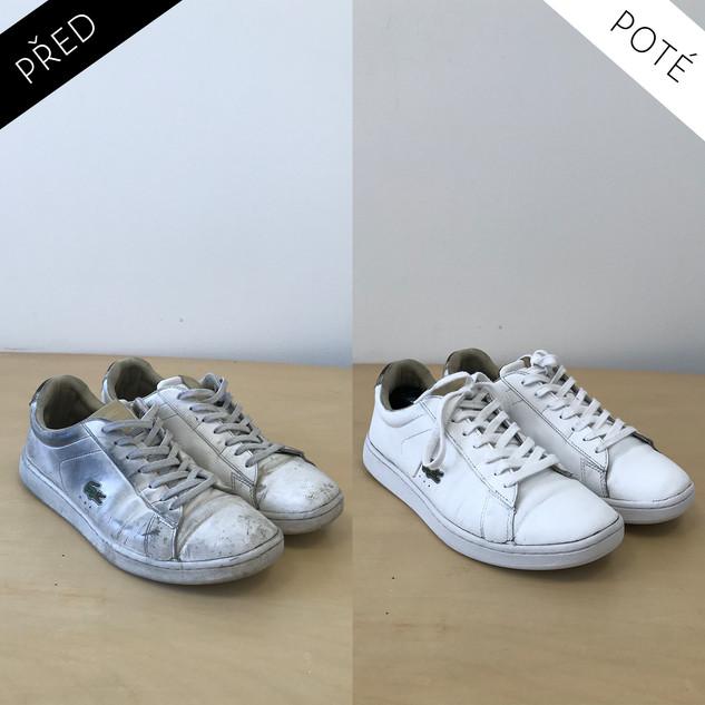 Sepatos - Prémiové mytí a péče o boty 18