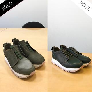Sepatos - Prémiové mytí a péče o boty. Čištění bot Praha. Mytí bot Praha 41