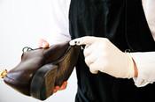 Sepatos - Prémiové mytí a péče o boty. Č