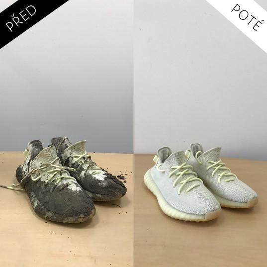 Sepatos - Prémiové mytí a péče o boty. Čištění bot Praha Mytí bot Praha 4