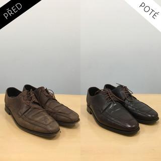 Sepatos - Prémiové mytí a péče o boty. Čištění bot Praha. Mytí bot Praha 27