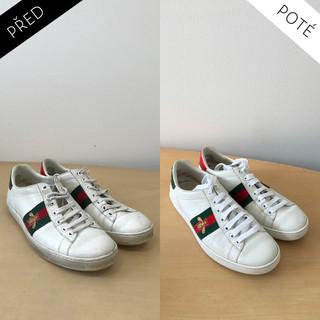 Sepatos - Prémiové mytí a péče o boty. Čištění bot Praha. Mytí bot Praha 20