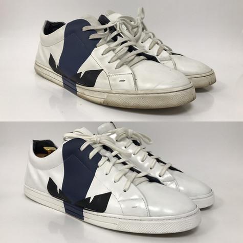Sepatos - Prémiové mytí a péče o boty266