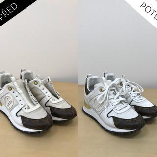 Sepatos - Prémiové mytí a péče o boty. Čištění bot Praha. Mytí bot Praha 25