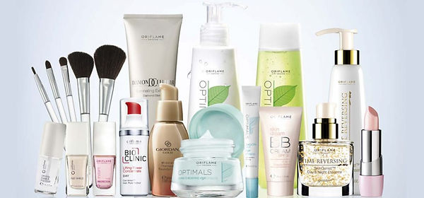 Oriflame-Beauty-And-Skin-Care-Products-T