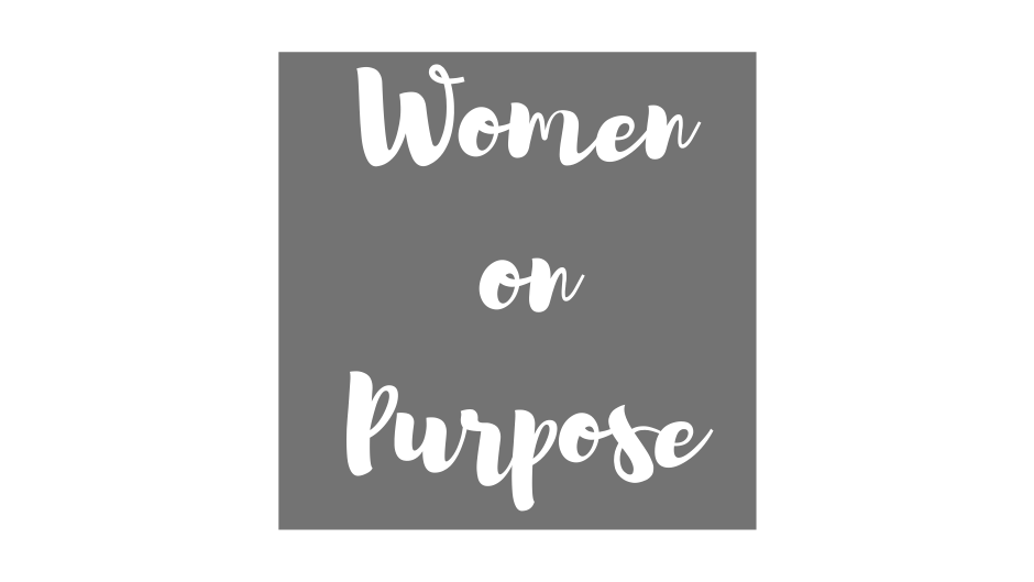 Women on Purpose