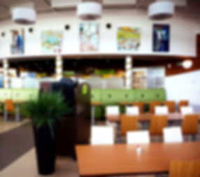 Restaurant Cafétéria Chartes Groupes Brasserie