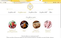création site web site internet logo