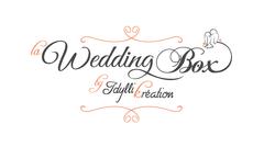 LOGO WEDDING BOX