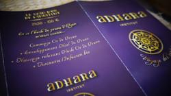 InKréa - Graphiste Pau - Adhara