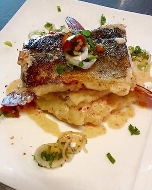 Restaurant Makila Bayonne Bassussary