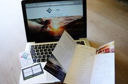 GRAPHISTE INKREA CREATION SITE WEB