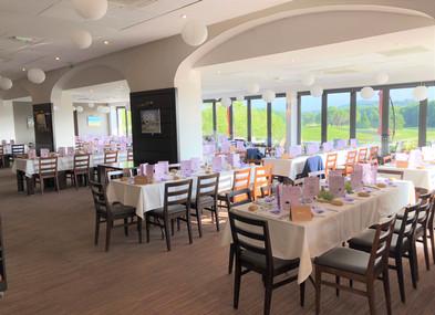Restaurant Makila Golf Bayonne Bassussary