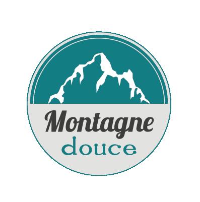 LOGO MONTAGNE DOUCE