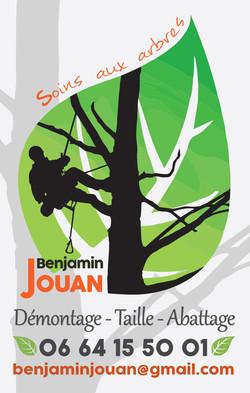 Benjamin JOUAN