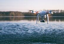Göl Drone