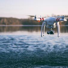 Drone vliegen - op aanvraag