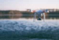 Lake Drone