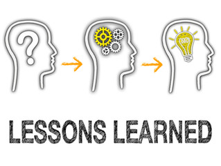 Making Lessons Learned Searchable by Focusing on Relevance