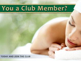 Are you a Club Member?