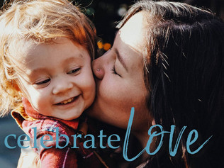 CELBRATE LOVE!