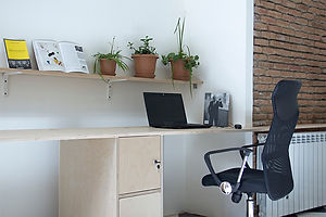 coworking tbilisi