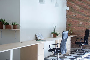 coworking tbilisi space work