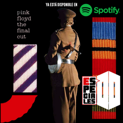 Especial The Final Cut - Pink Floyd